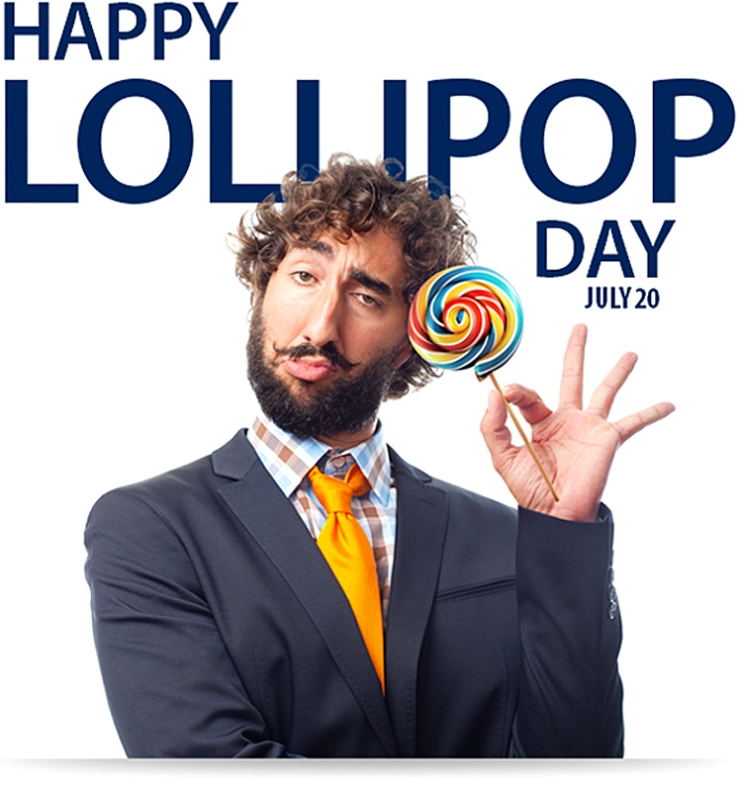 lollipop day