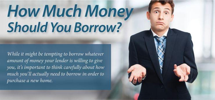 money-to-borrow